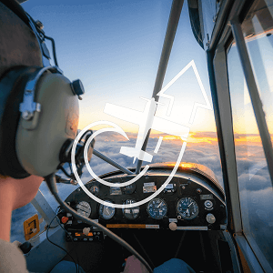 EasyVFR 4 icon joost in piper cub sunset Open Graph protocol thumbnail 300x300-01-tinypng