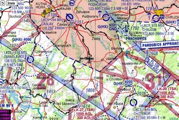 ICAO LK 2011 Large