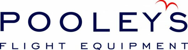 Pooleys logo