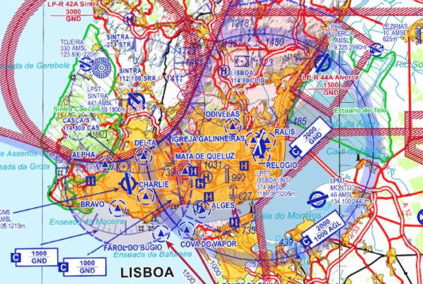 Portugal V500 Large 2019