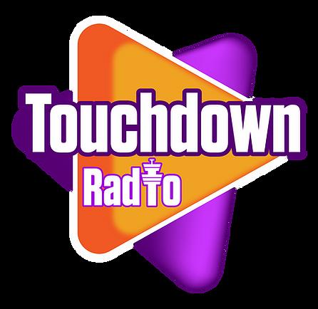 Touchdown Radio logo