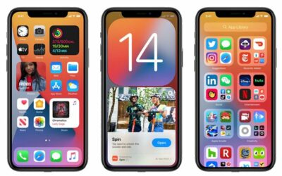 iOS 14 compatibility tests and workarounds